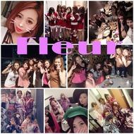 岡山キャバクラ club Fleur 〜クラブ フルール〜 城咲 愛結 「2月いっぱいで....」のブログを見る