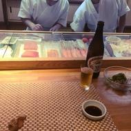 岡山スナック・ラウンジ Pure 智恵 「お寿司♪」のブログを見る