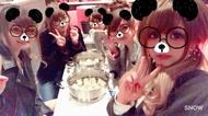 福山ガールズバー Dress & Apple  - ドレス アンド アップル - るな 「シークレットイベント!!」のブログを見る