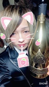 福山ホスト・メンズパブ Rize 一護 「☆時の流れ☆」のブログを見る