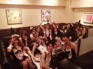 福山キャバクラ CLUB Vanilla -ヴァニラ- ゆかり 「ドルチェ」のブログを見る