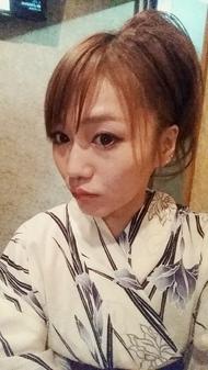 福山ラウンジ・クラブ・スナック Lounge LATOUR -ラトゥール- めぐ 「新しい浴衣♪」のブログを見る