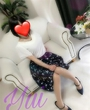 福山・尾道・三原にあるデリヘルの『 i r i s -アイリス-』素人専門店♡学生から人妻OL熟女までetc.に在籍の結衣(ゆい)のページへ
