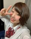 福山・三原キャバクラ Club Night School -ナイトスクール- かえで