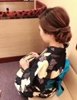 岡山県 倉敷・水島のキャバクラのCLUB PETIT AMAN  〜プチ アマン〜に在籍のなみ