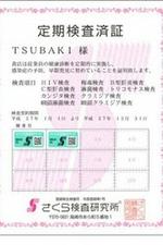TSUBAKI グループ【★女の子お客様必見安心★】の詳細ページ