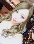 広島県 福山・三原のキャバクラのclub roger 〜クラブ ロジェ〜に在籍のあおい