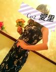 広島県 福山市のセクキャバのときめきクラブ CO2に在籍の愛里