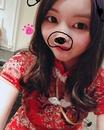 福山・尾道・三原ガールズバー Dress & Apple  - ドレス アンド アップル - みほ