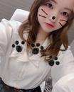 福山・三原ガールズバー Dress & Apple  - ドレス アンド アップル - みほ