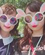 福山・尾道・三原にあるガールズバーのDress & Apple  - ドレス アンド アップル -に在籍のみれいのページへ