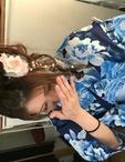 広島県 福山・尾道・三原のキャバクラのサファイアに在籍のじゅん
