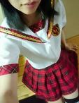 岡山県 岡山市のセクキャバの学校に行こうに在籍のプリン