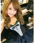 広島県 福山市のキャバクラのClub ENBI 艶美 -エンビ-に在籍のあや