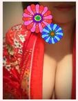 岡山県 岡山市のセクキャバの花魁 〜おいらん〜に在籍のアミ