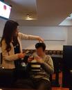 福山・尾道・三原ラウンジ・クラブ・スナック Lien-リアン 絵里加