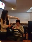 広島県 福山・三原のラウンジ・クラブ・スナックのLien-リアンに在籍の絵里加