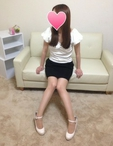 広島県 福山市のデリヘルのFukuyama Love Collection -ラブコレ-に在籍のひな☆お嬢様系