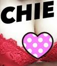 Chie(ちえ)
