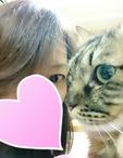 岡山県 倉敷市のセクキャバのKiss me 〜キスミー〜に在籍のちあき