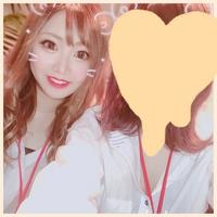 ガールズバー ドレス&アップル みお HAPPYBIRTHDAY