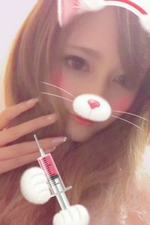 Girls Bar Chloe 〜クロエ〜【かえで】の詳細ページ
