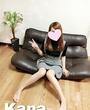 福山・三原にあるデリヘルの『iris-アイリス-』学生〜人妻ま で♡幸せをあなたのもとへ♡に在籍のKANA(カナ)のページへ