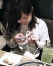 福山・三原ガールズバー Dress & Apple  - ドレス アンド アップル - さき