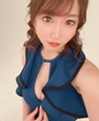 福山・三原にあるガールズバーのDress & Apple  - ドレス アンド アップル -に在籍のなるのページへ