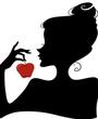 福山・尾道・三原にあるガールズバーのDress & Apple  - ドレス アンド アップル -に在籍の体験女子のページへ