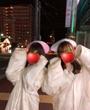 福山・尾道・三原にあるガールズバーのDress & Apple  - ドレス アンド アップル -に在籍のさやかのページへ