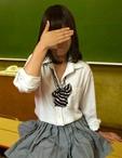 岡山県 岡山市のセクキャバの学校に行こうに在籍のユイ