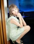 岡山県 岡山市のキャバクラのSocial Club 今人 〜イマジン〜に在籍のあおい