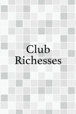 club Richesses 〜リシェス〜【まりあ】の詳細ページ