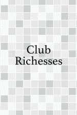 club Richesses 〜リシェス〜【みき】の詳細ページ