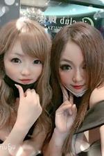 club 輝夜 -KAGUYA-【なな】の詳細ページ