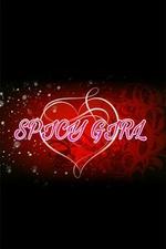 SPICY GIRL-スパイシーガール-【さら】の詳細ページ