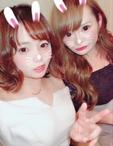 広島県 福山・三原のキャバクラのclub R 《MIHARA》に在籍の天使$ほのか
