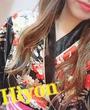 岡山にあるセクキャバの花魁 〜おいらん〜に在籍の本日体験入店 ひよんのページへ