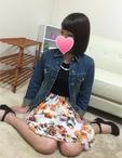 広島県 福山・三原のデリヘルのFukuyama Love Collection -ラブコレ-に在籍のえりか☆綺麗系