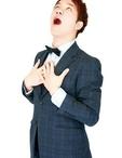 岡山県 岡山市のホスト・メンズパブのUNITED THE ROOTS 〜ユナイテッド ザ ルーツ〜に在籍の皇 弦